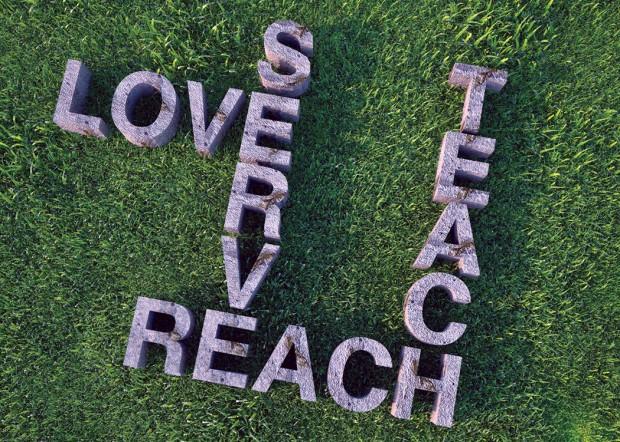 servelove
