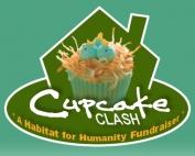 2016 Cupcake Clash Thumbprint