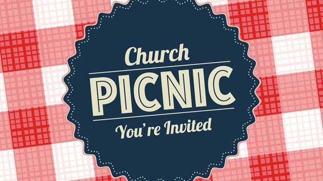 2017 Church Picnic